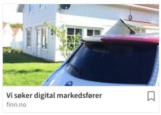 Digital markedsfører